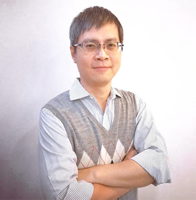 洋碩美語GRE實戰班課程師資-Leo