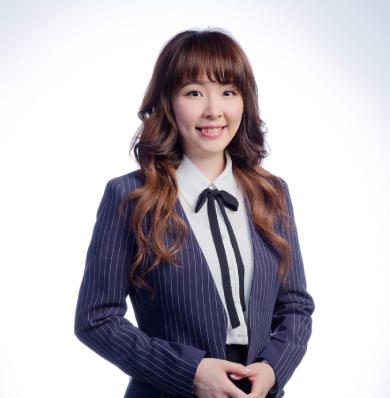 洋碩美語托福課程師資-Gracie