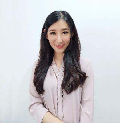 洋碩美語托福課程師資-Lena